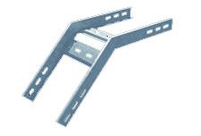 Угол вертикальный внешний LVL45*70*400*1.2