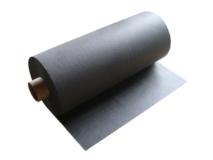 Кабельное электропроводящее нетканое полотно (марка КЭП)